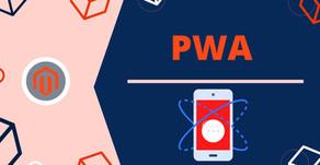 Progressive Web Applications(PWA)
