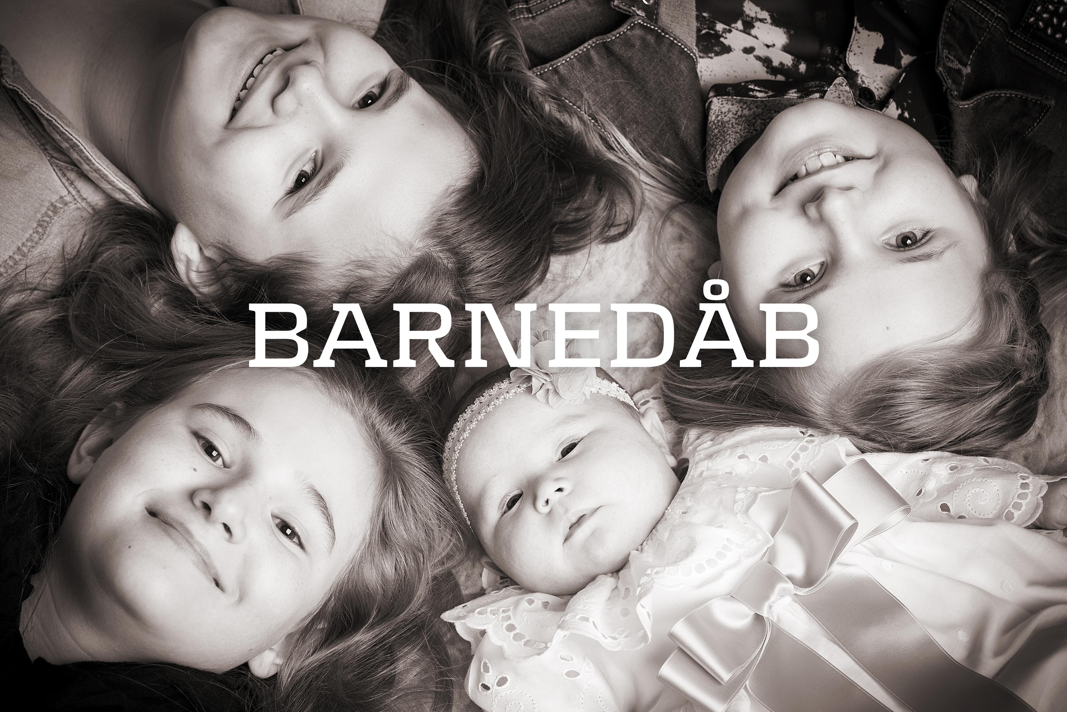 Barnedaab