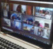 Online bootcamp training