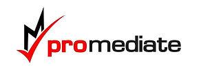 Promediate logo