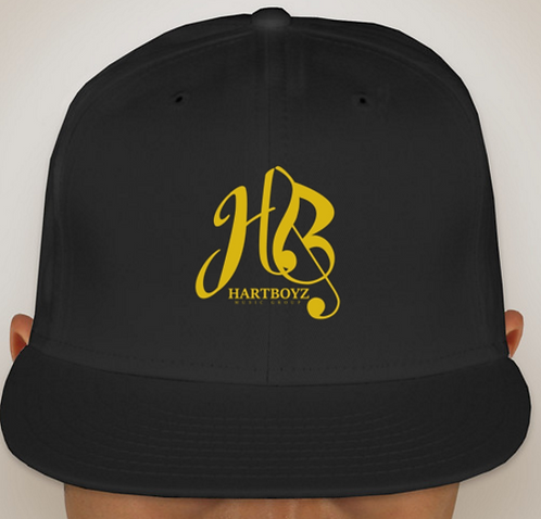 HB logo Hats