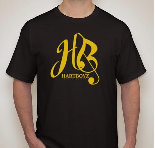 Male HB logo