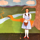"""""""The World of Oz"""""""