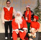 """""""The Life and Adventures of Santa Claus"""""""