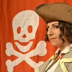 """""""The Pirate Queen"""""""