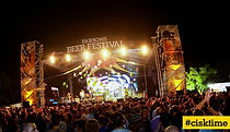 Beer fest 2014 with Schmiles Poalroid photography
