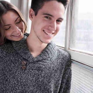 Лична фотосесия - Едуард и Сандра