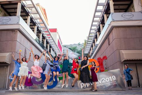Моминско парти на Капана Фест - Пловдив   Flashgate