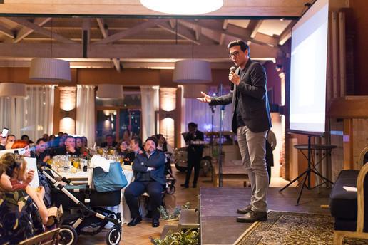 Flashgate | Заснемане на тиймбилдинг | бизнес събитие