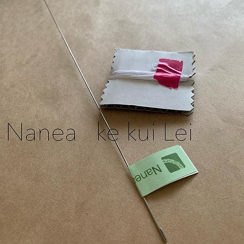 *単品購入:レイニードル12inch(約30cm)単品発送品レターパック送料込み