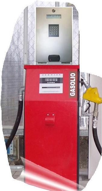 Fuel gestione carburanti