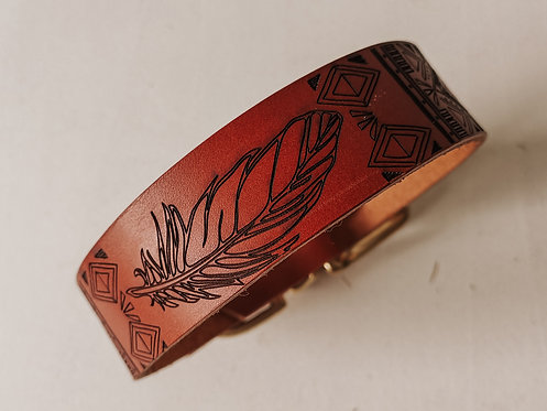 Halsband Palm