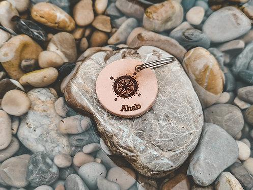 Ledermarke Compass