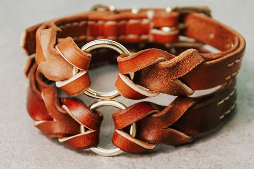 Halsband Maple