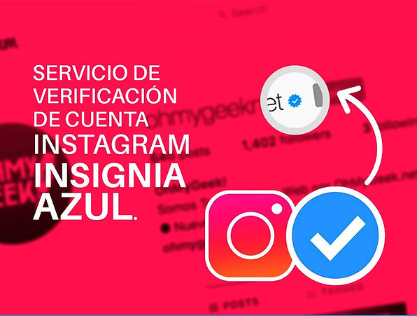 verifica tu instagram