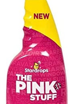 Stardrops The Pink Stuff Multi-purpose Cleaner 750ml 2 Pack