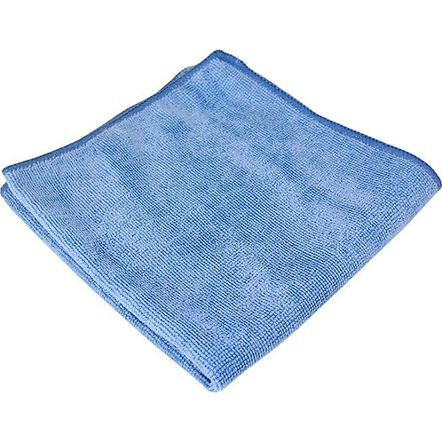 Microfibre cloth 40 X 40cm 10 Pack