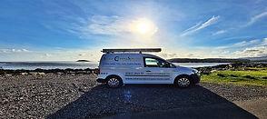 Solway Cleaning Services Van Rockcliffe