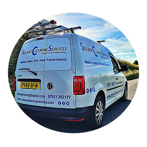 Solway Cleaning Services Van Sunny.png