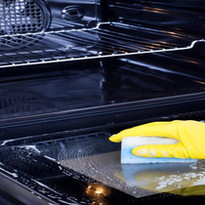 Solway Cleaning Services Dumfries Oven C