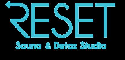 RESET SAUNA STUDIO