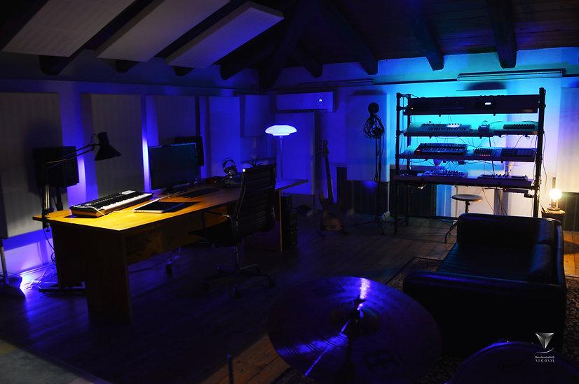 Revolux Studios Records - Studio A - 1.j