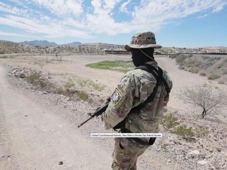 美国墨西哥边境反偷渡民兵组织