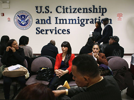 H-1B签证4月1日开始收件 首次启用新规