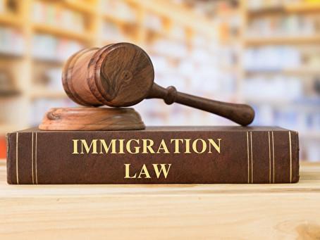 打击非法移民 川普下令严控签证逾期滞留者