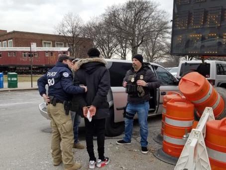 ICE未獲司法令 禁在紐約州法院逮無證客