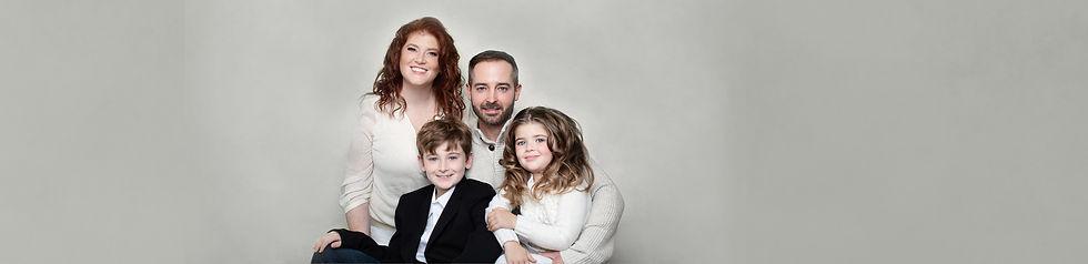 Family Portraits Toronto