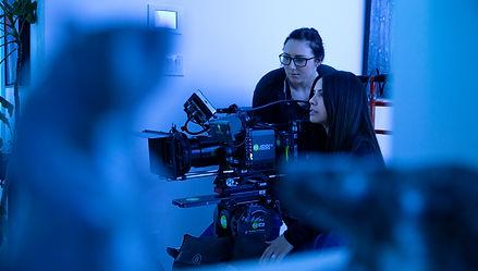 Nicole Benoit Film Director | Cinematogr
