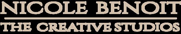 nicole benoit   THE CREATIVE STUDIOS NR
