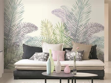 5 ideas para dar color a tu casa sin pintar