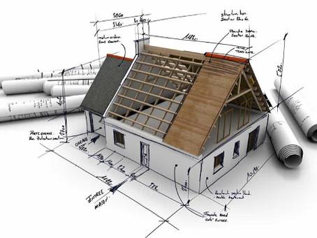 Ahorrar en la construcción de tu casa