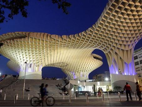 Ocho maravillas de la arquitectura moderna en España