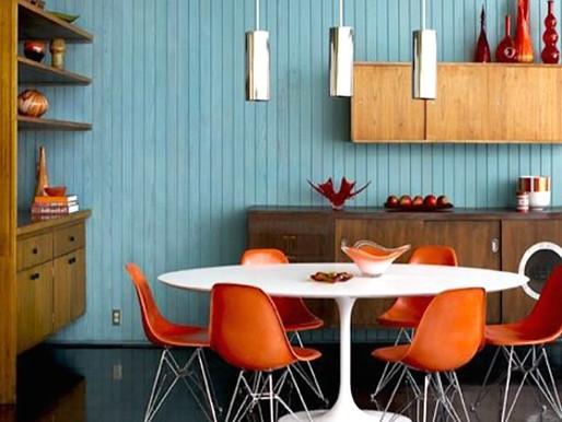 El uso del color en la decoración