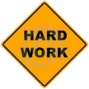Yo no trabajo más duro, trabajo más inteligentemente