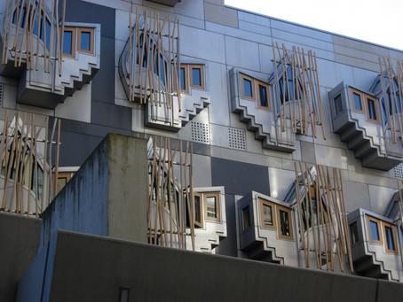 Benedetta Tagliabue, arquitecta