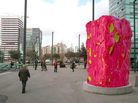 L'Hospitalet con el arte urbano