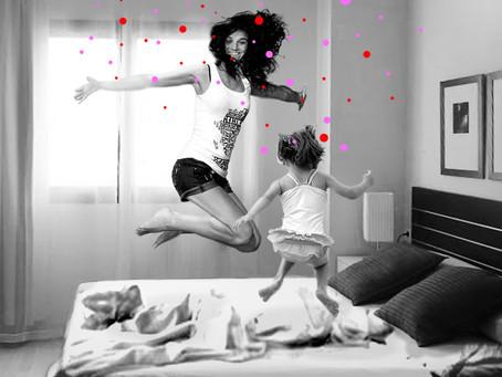 Llegan las fiestas de Primavera en nuestros apartamentos l'Hospitalet de Llobregat