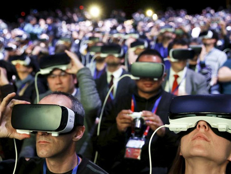 Descubre el Mobile World Congress con una visita virtual