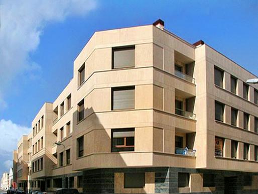 SANTOÑA, Cantabria - Apartamentos en el PUERTO DEPORTIVO con GARAJE.