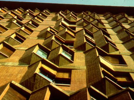 Los planos originales de cinco edificios históricos de Barcelona