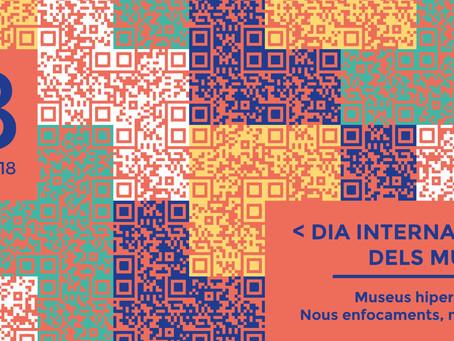La Noche de los Museos en Barcelona 2018