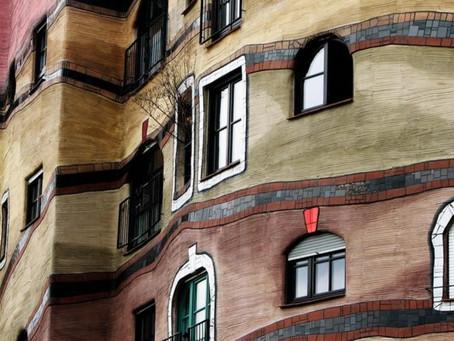 La tercera piel de Hunderwasser: El hogar