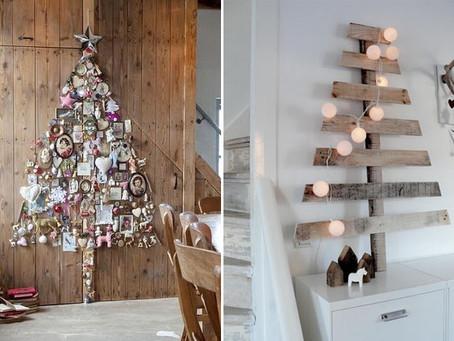 Prepará tu casa para recibir la Navidad