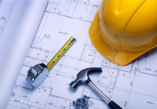 España comienza 2016 como líder europeo en construcción