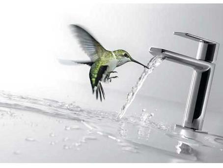 7 gestos que ayudan a reducir la factura del agua