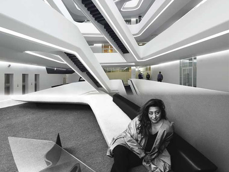 Mujeres y Arquitectura
